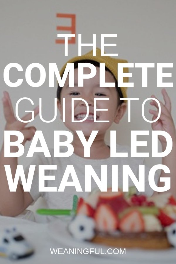 First foods and baby led weaning shouldn't be complicated. When introducing solids at 6 months. this guide is the perfect resource for first time parents, baby led weaning beginners or overwhelmed parents in general.
