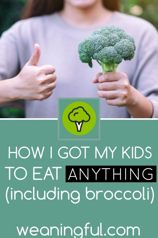 Getting your child to eat healthy foods like broccoli or other vegetables is hard work. Find out what you can start doing right now so that your child eats better and becomes a more confident eater.